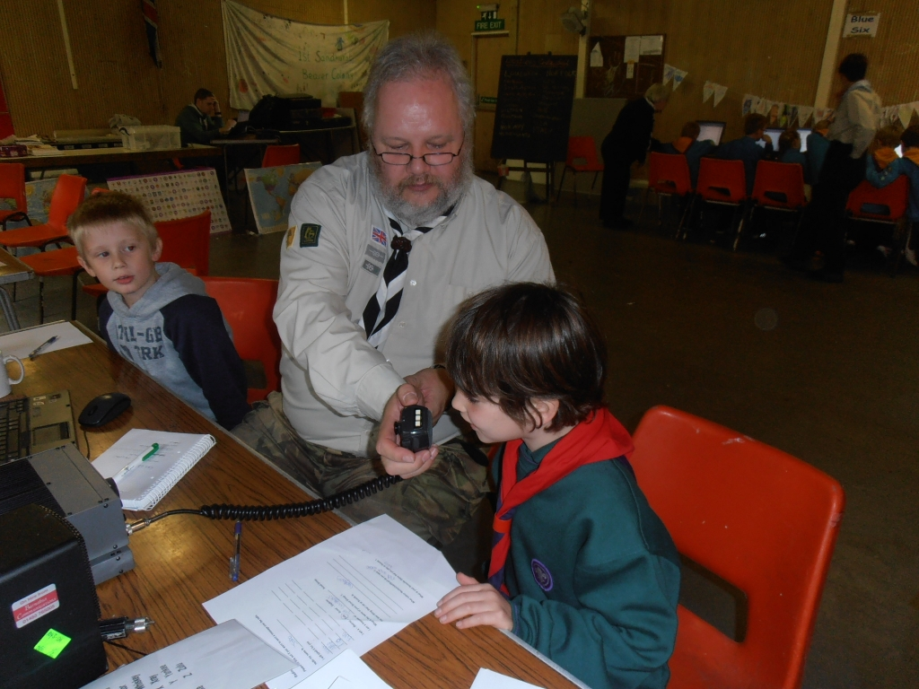 #782F18 Berkshire Scouts » Scouts In Action Brand New 8491 Air Conditioning Courses Berkshire images with 1024x768 px on helpvideos.info - Air Conditioners, Air Coolers and more