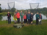 Scouts Night Fishing
