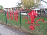 63rd Reading Scout Group Turns Tilehurst Red