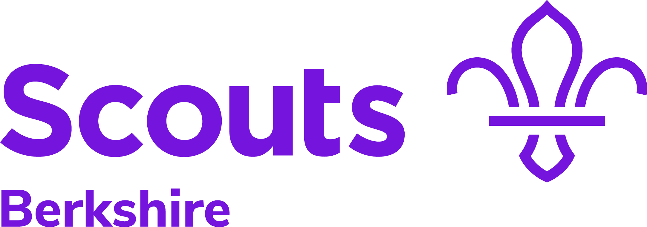 Berkshire Scouts Logo